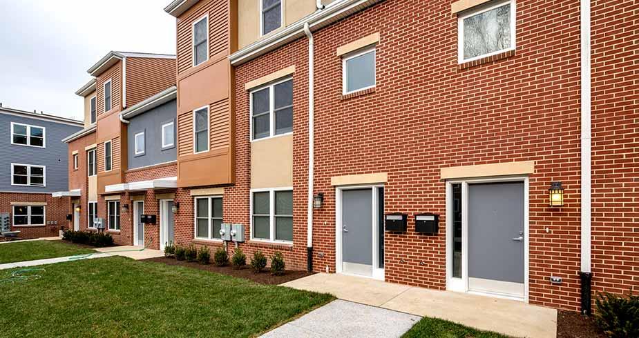 Philadelphia Housing Authority